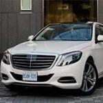 Тест-драйв Mercedes-Benz C Сlass 2014