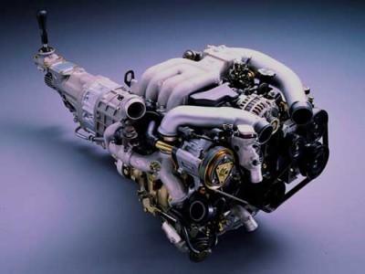 Зачем двигателю масло