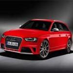 тест-драйв Audi RS4 (450 л.с.)