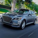 Тест-драйв Hyundai Genesis 2014