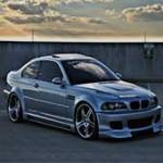 Тест-драйв BMW 330 (e46)