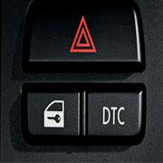 Что такое трекшен контроль или система DTC