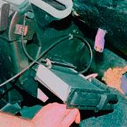Снятие и замена радиатора печки на ВАЗ 2108, 2109, 21099