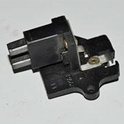 Снятие и замена щеток генератора на ВАЗ 2108, 2109, 21099 (фото+видео)