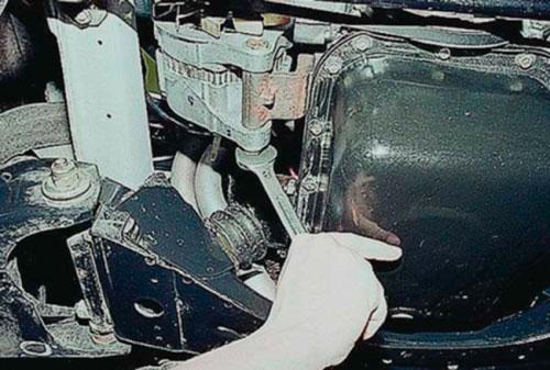 Как заменить ремень генератора ваз 2107 видео - Stroy-lesa11.ru
