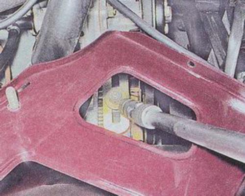 Ремонт ваз 2107 своими руками генератор