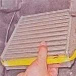Снятие и замена радиатора печки на ВАЗ 2101, 2102, 2103, 2104, 2105, 2106, 2107