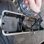 Снятие и замена прокладки клапанной крышки на ВАЗ 2108, 2109, 21099