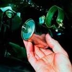 Снятие и замена топливного фильтра на ВАЗ 2108, 2109, 21099 (инжектор)
