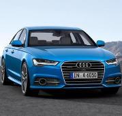 Audi A6 3.0TFSI