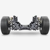 Зависимая и независимая подвеска автомобиля (типы и конструкции)