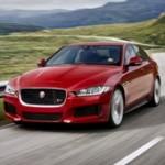 Тест-драйв Jaguar XE S